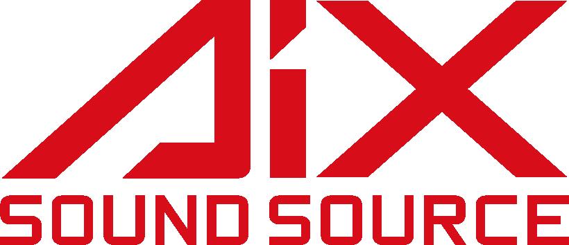 Casio CT-X5000 AiX logo red
