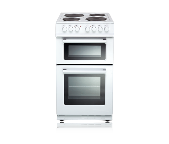 Everdure Australia Product UFEE507W - Electric Freestanding Cooker