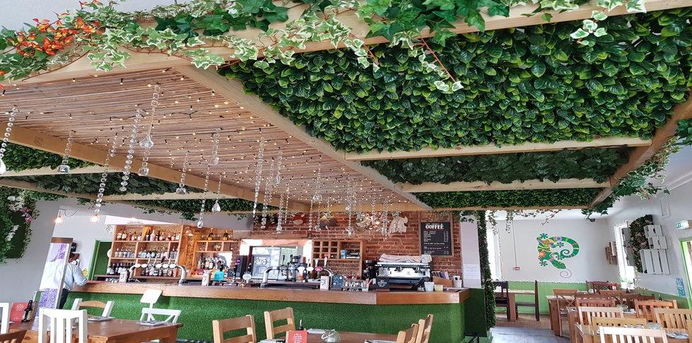The Ark Bar and Restaurant