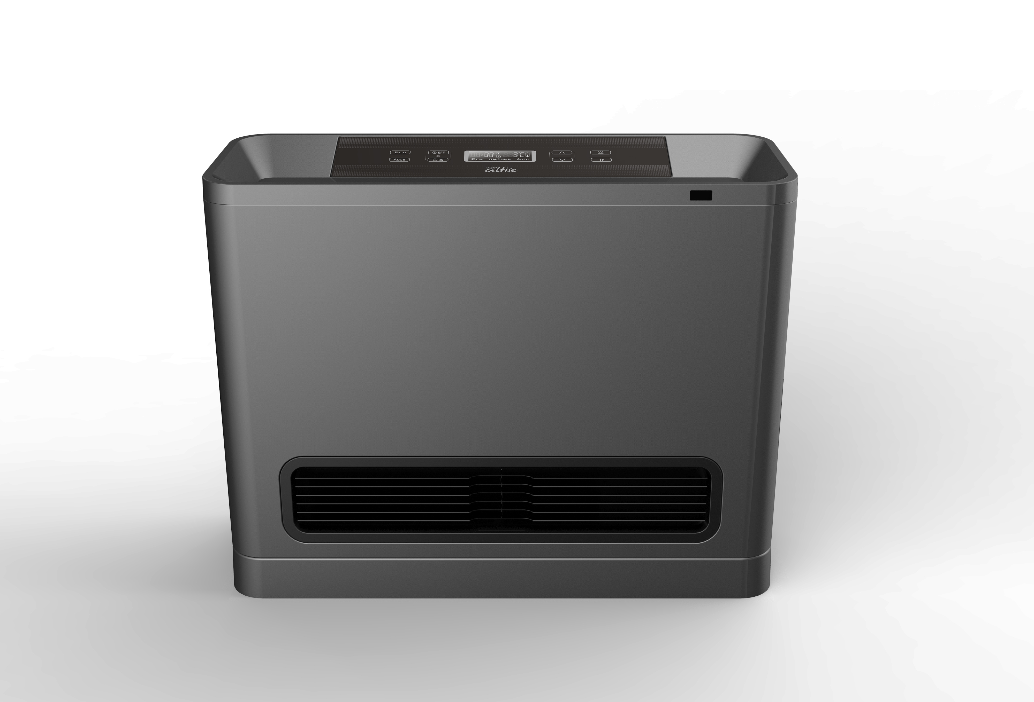 Omega Altise Product Convector Heater(25MJ/h)