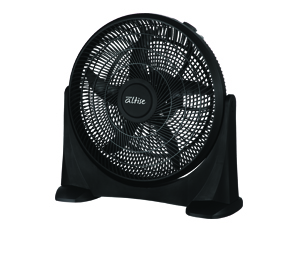Omega Altise product 50cm Box/Floor Fan A50B