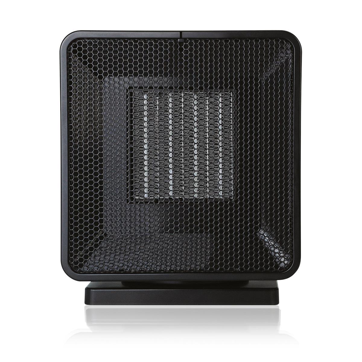 Omega Altise Product Compact Ceramic Heater - Black(ACUBOB)