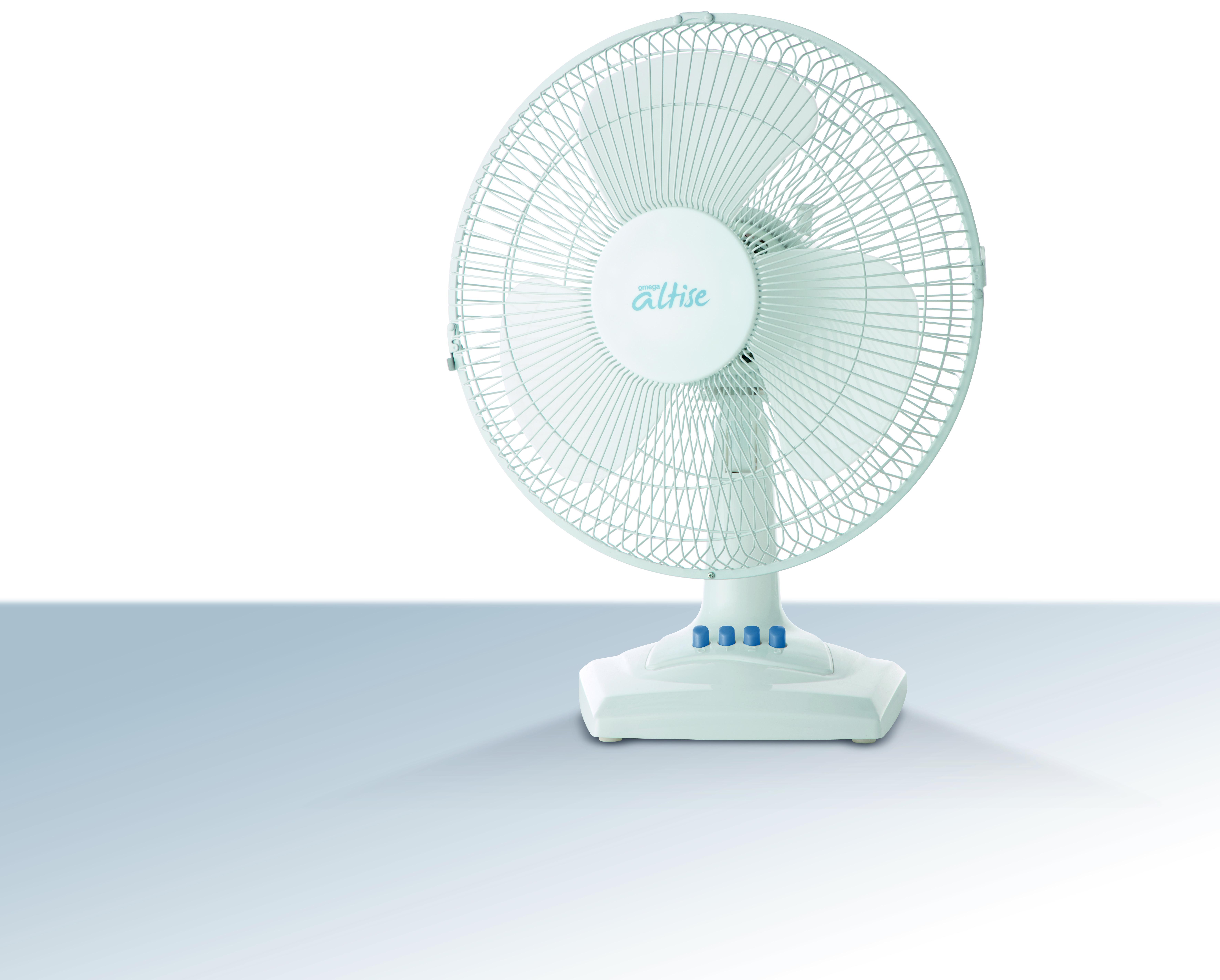 Omega Altise Product Desk Fan 30cm(AD30WA)