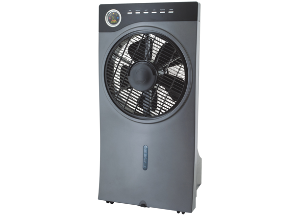 Omega Altise product Misting fan AM360R