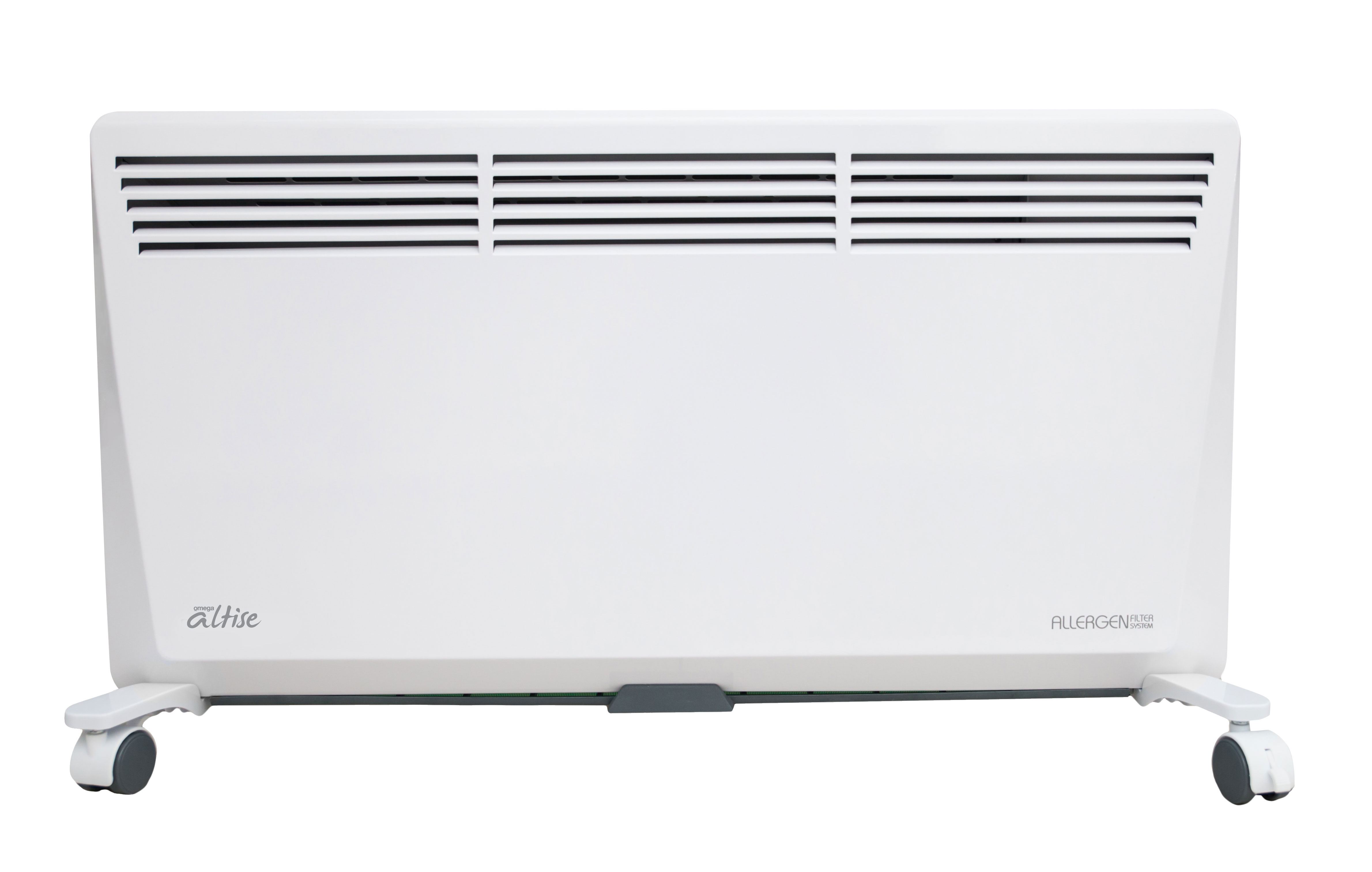 Omega Altise Product Panel Heater - With Filter 1500W  (ANPE1500W)