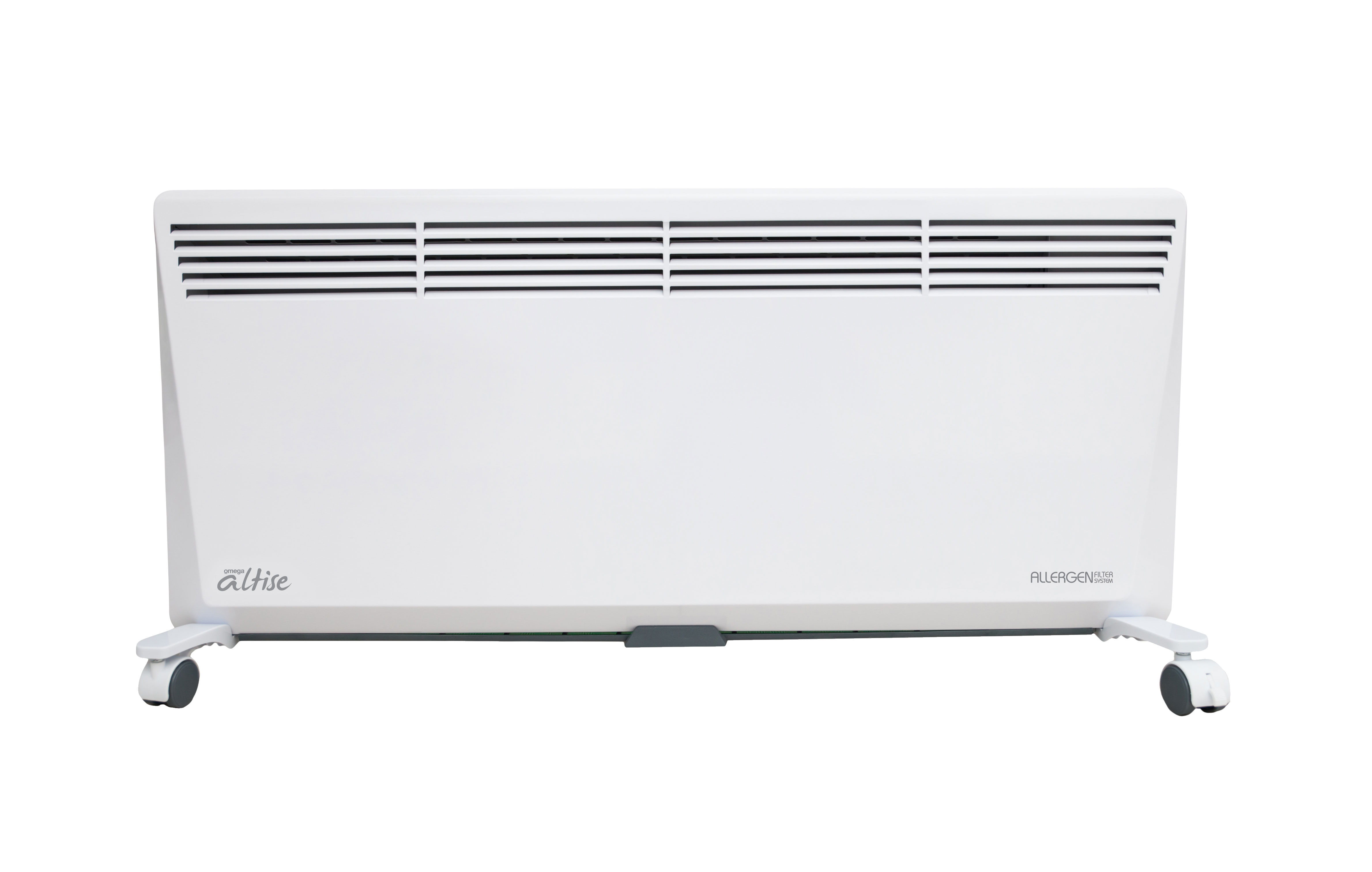 Omega Altise Product Panel Heater - With Filter2400W(ANPE2400W)
