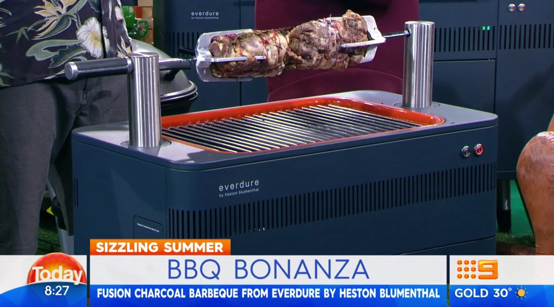 The TODAY Show: Best BBQ Buys