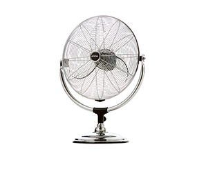 Omega Altise Cooling Desk Fans