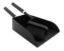 Brush and Pan Set