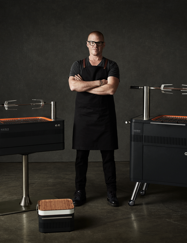 Charcoal range wins German Design Award 2018