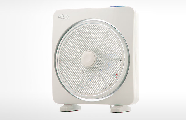 Omega Altise Product Box Fan 35cm  (O14B)