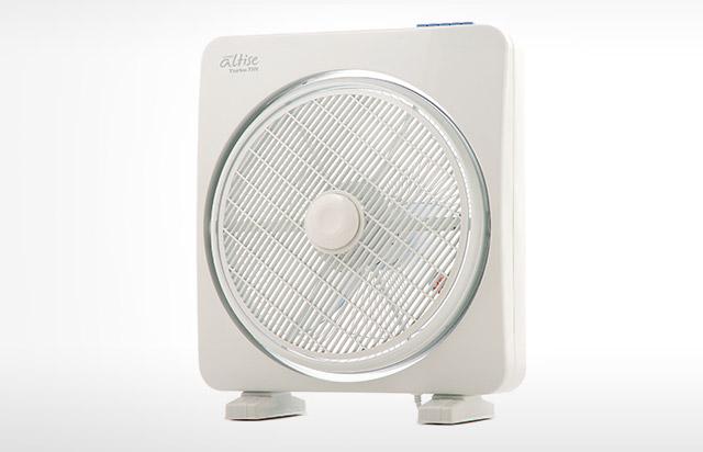 Omega Altise Product Box Fan 35cm(O14B)