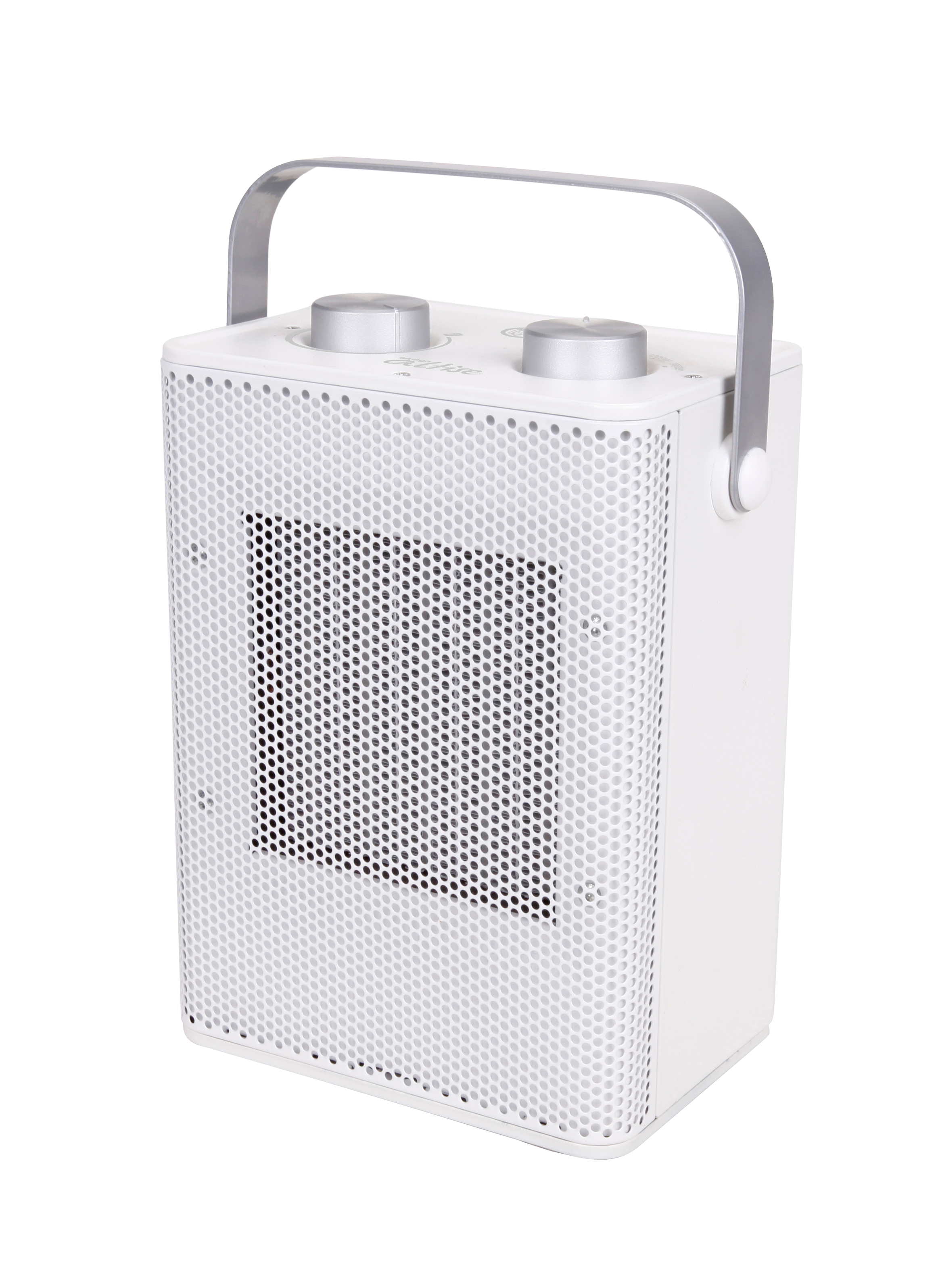 Omega Altise Product Portable Ceramic Heater - White (OACHM15W)