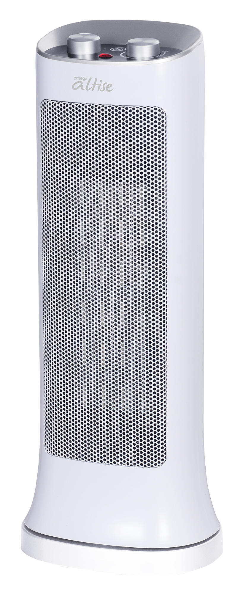 Omega Altise product 2000W Ceramic Tower Heater - White OACHT2000