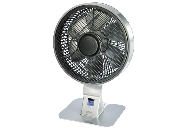 Omega Altise product Circular desk fan  OAELITEC