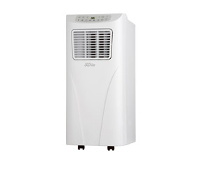 Omega Altise product Portable Air Conditioner OAPC10