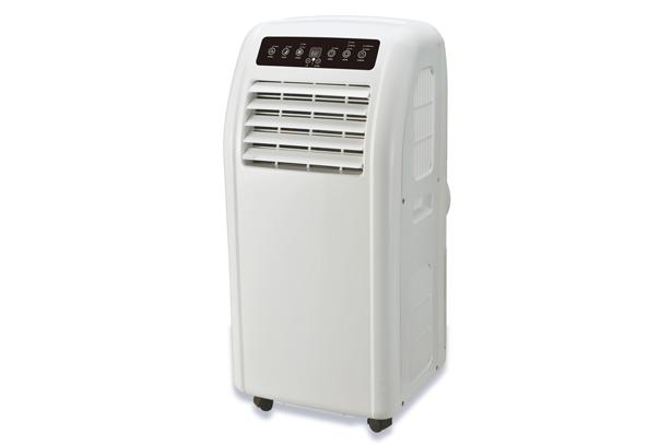 Omega Altise product Portable Air ConditionerOAPC1014W