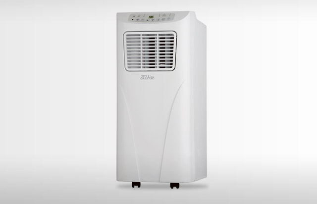Omega Altise Product Portable Air Conditioner(OAPC10)