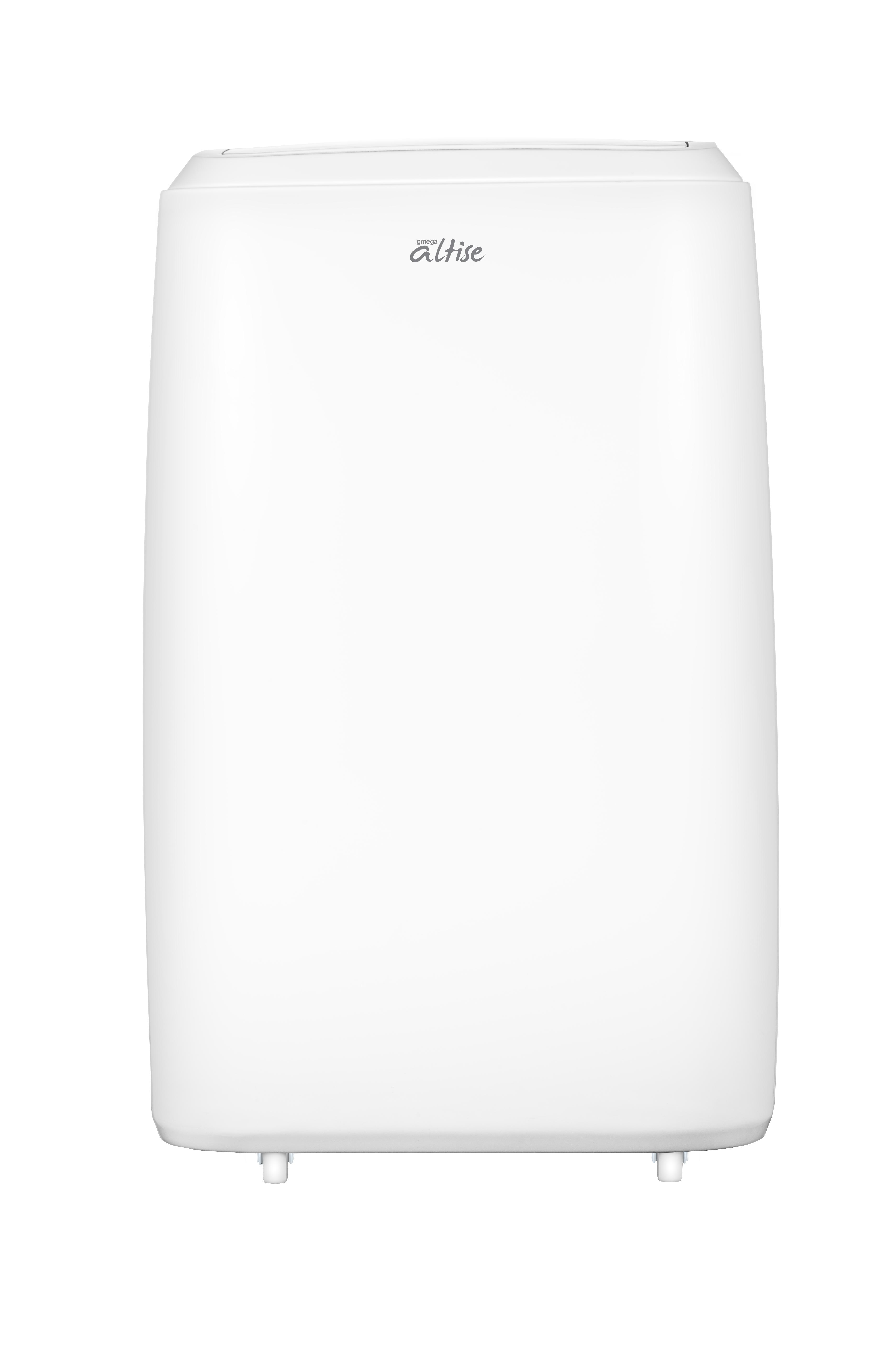 Omega Altise product 3.5kW Slimline Portable Air-ConditionerOAPC127