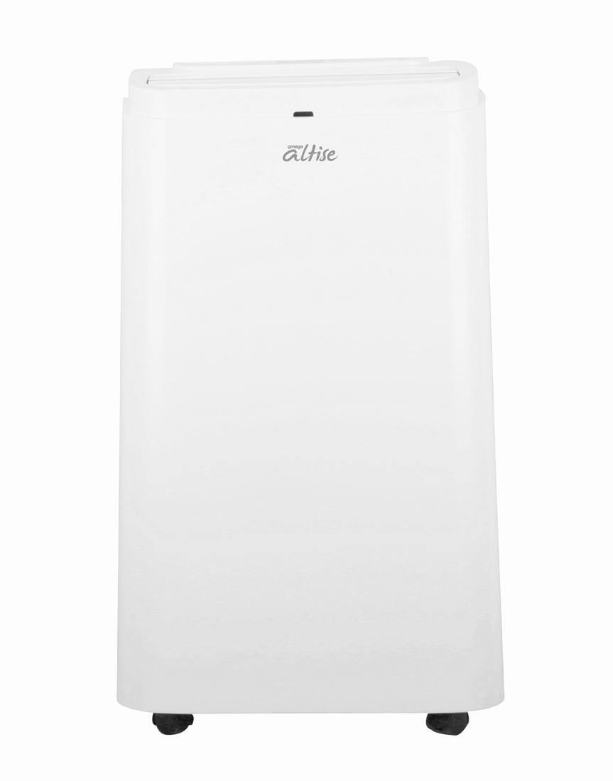 Omega Altise product 4.6kW Slimline Portable Air-Conditioner OAPC1617
