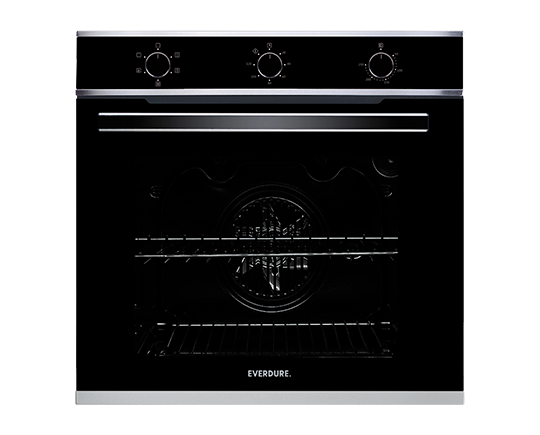 Everdure Australia Product OBEGS601 - 77L Built-in Oven