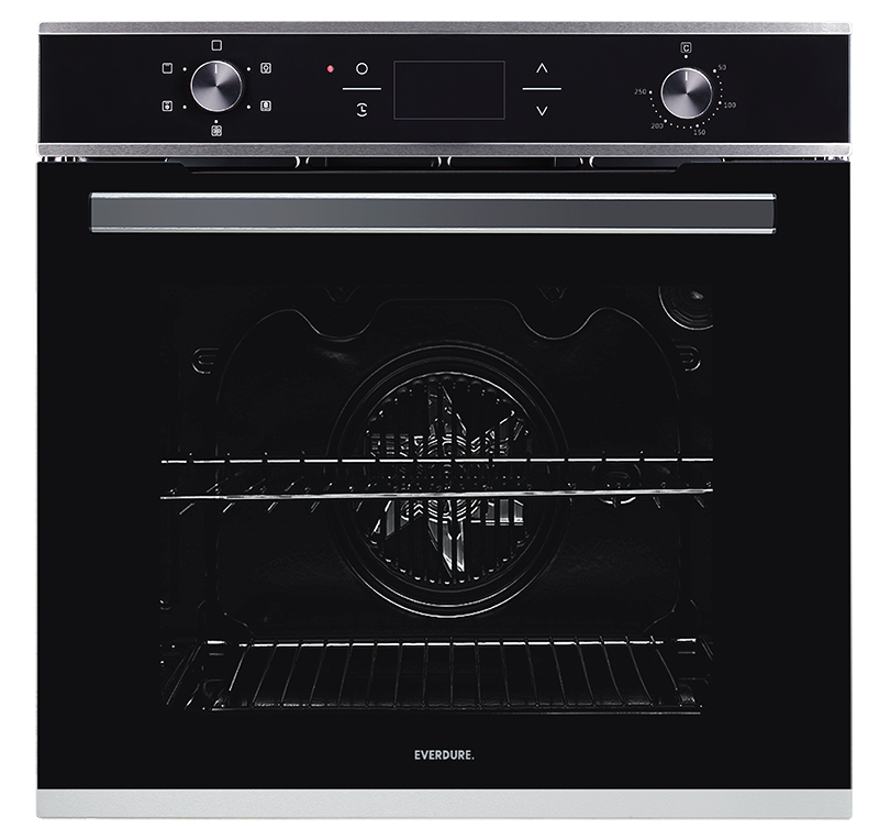Everdure Australia Product OBEGS602 - 77L Built-in Oven