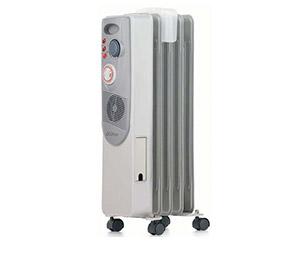 Omega Altise product Oil Column HeaterOC1005