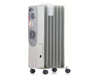 Omega Altise product Oil Column HeaterOC1507