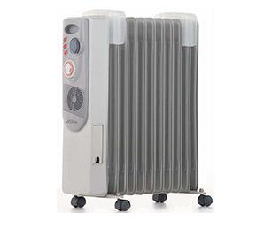 Omega Altise product Oil Column HeaterOC2411TF