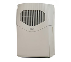Omega Altise product Dehumidifier ODE10