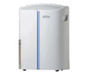 Omega Altise product Dehumidifier ODE20
