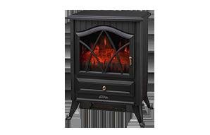 Omega Altise product Flame Effect HeaterOFE1850L