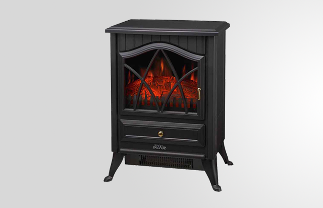 Omega Altise Product Flame Effect Heater(OFE1850L)