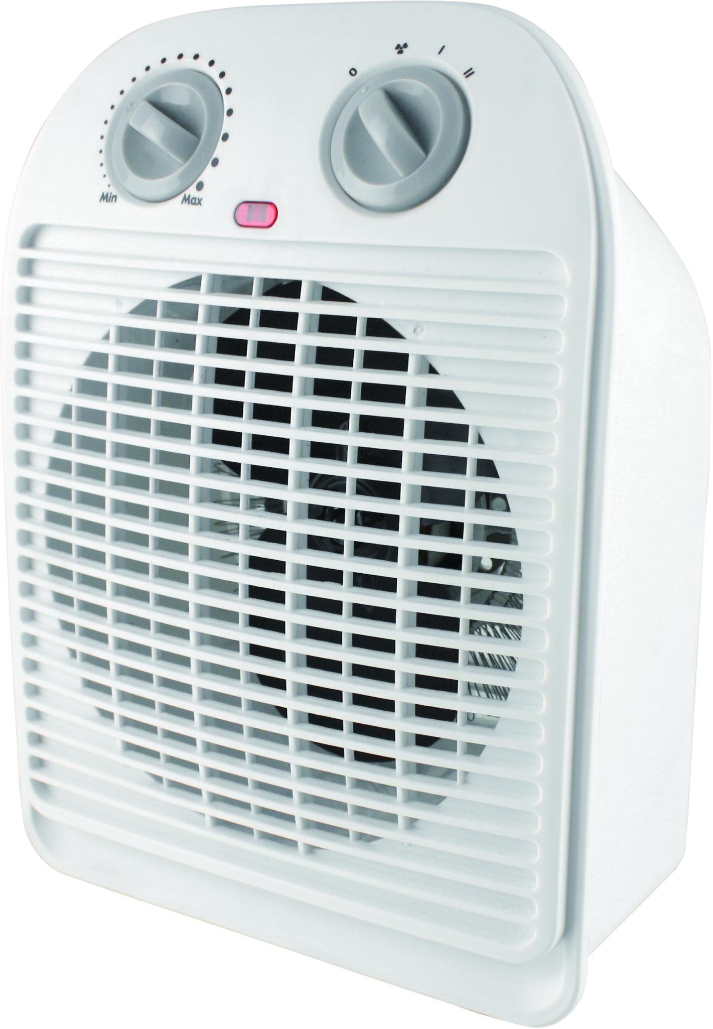 Omega Altise product Fan HeaterOFH2000W