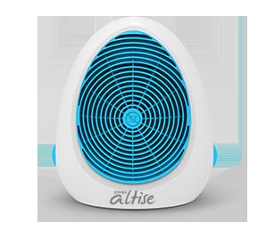 Omega Altise product Fan HeaterOFHBL2000