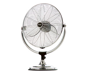 Omega Altise product High Velocity Desk Fan 40cm OHV40D