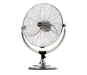 Omega Altise product High Velocity Desk Fan 40cmOHV40D