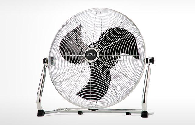Omega Altise Product High Velocity Floor Fan 46cm(OHV46C)