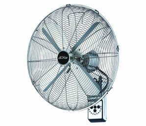 Omega Altise product High Velocity Wall Fan OHVW46CR