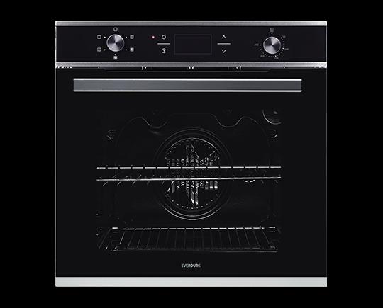 Everdure Australia Product OBEGS602 - 77L Built-in Oven