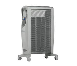 Omega Altise product Micathermic Column HeaterOMC15E1