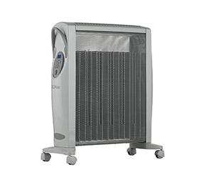 Omega Altise product Micathermic Column HeaterOMC24E1