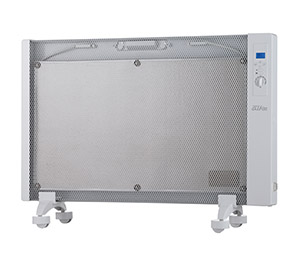 Omega Altise product Micathermic Panel Heater OMP24E
