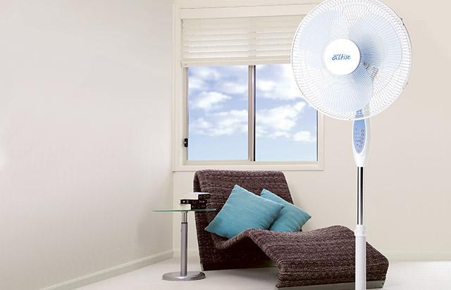 Omega Altise Product Pedestal Fan 40cm(OP40R)