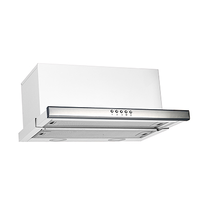Omega rangehoods ORT61X - 60CM SLIDE-OUT