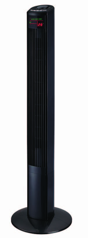 Omega Altise product 120cm Tower Fan  OT120B