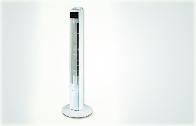 Omega Altise Product Tower Fan 120cm  (OT120W)