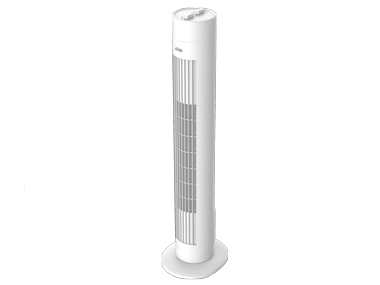 Omega Altise product Tower Fan 80cm OT803MW
