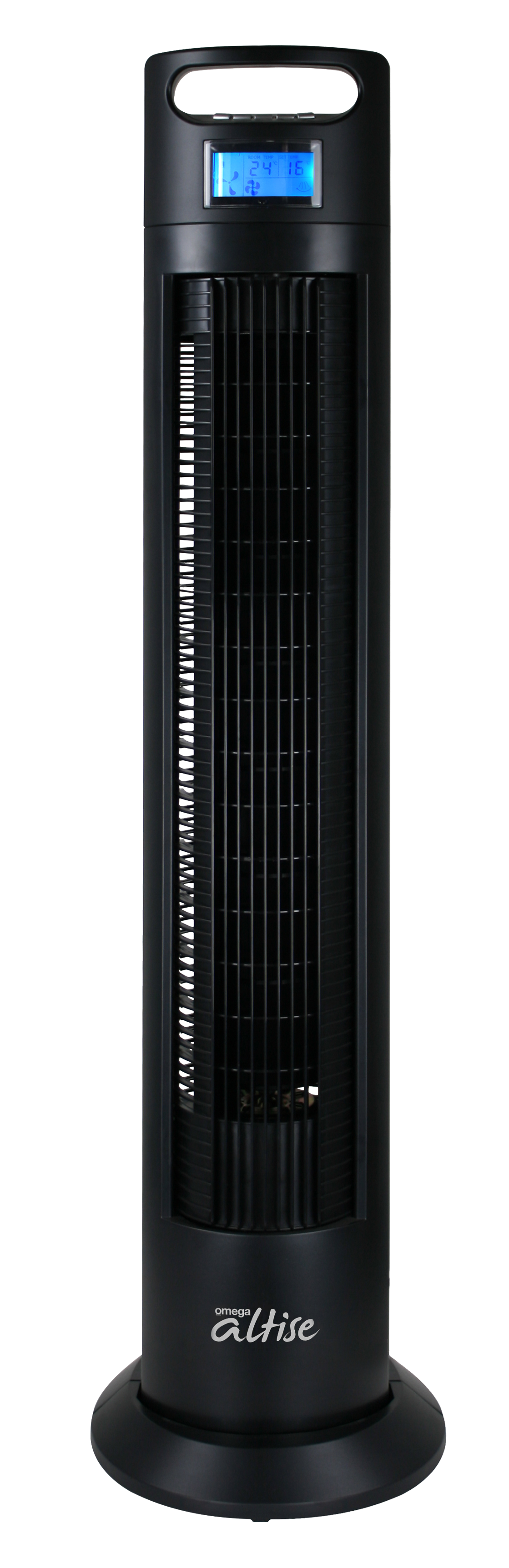Omega Altise Product Tilting Tower Fan 99cm (OT99B)