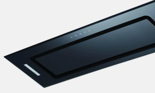 RPD 520 Powerpack Black Glass